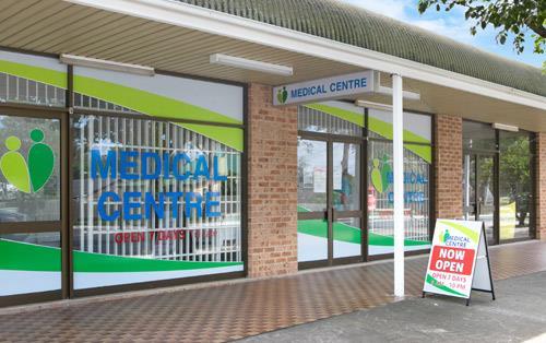 Wilton Doctors Medical Centre